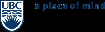 UBC tagline
